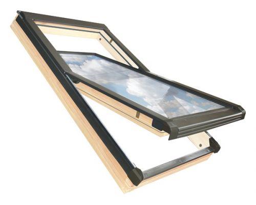 Střešní okno DACHSTAR - OKPOL VSO E2 66x118