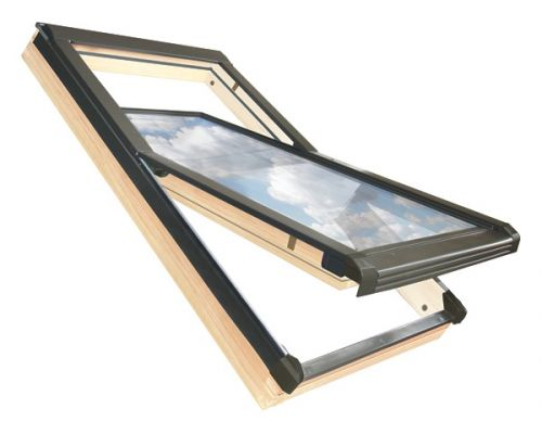 Střešní okno DACHSTAR - OKPOL VSO E3 78x118