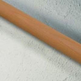 Zábradlí PROVA - Dřevěné madlo (PS3) - Borovice