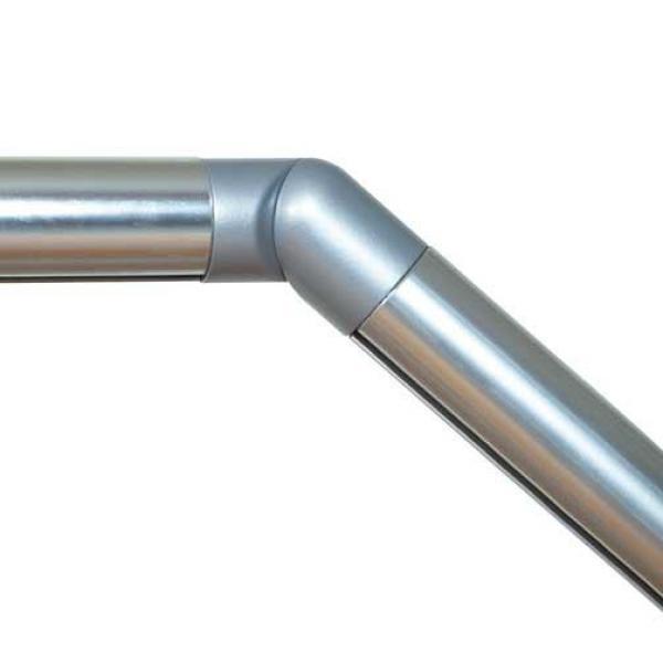 Zábradlí PROVA - Kloubová spojka k madlu (PS6)