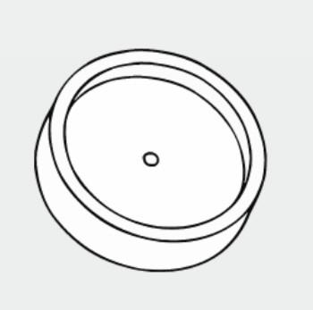 Zábradlí PROVA - Vrtací šablona (PS21)
