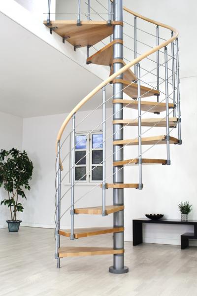 Točité schodiště cena