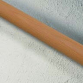 Zábradlí PROVA - Dřevěné madlo (PS3) - Buk nelakovaný